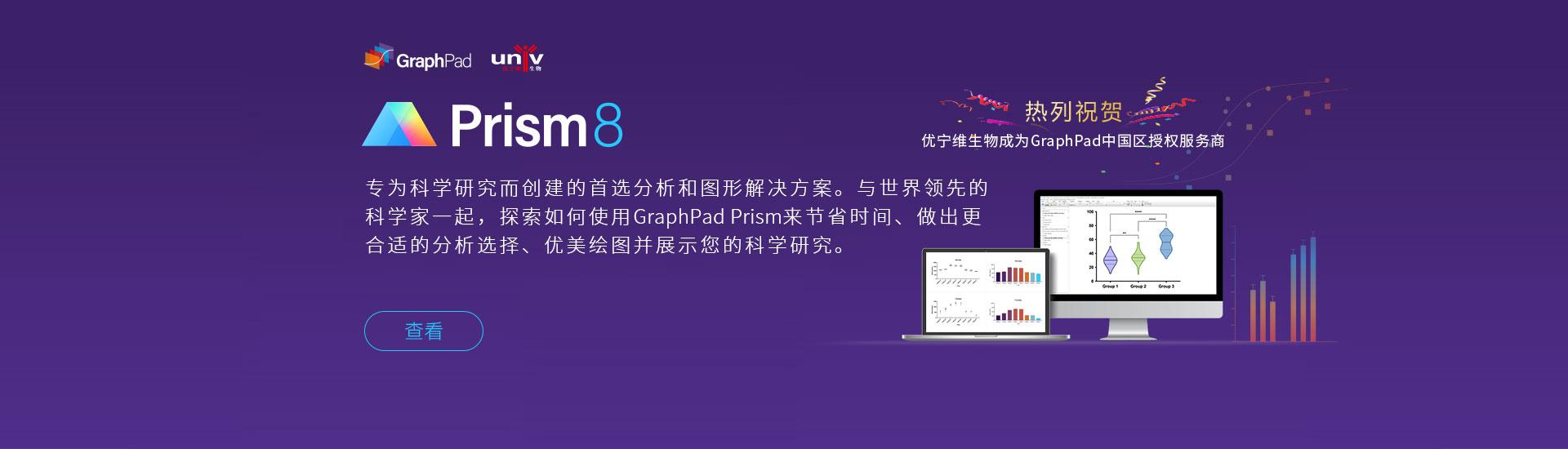 GraphPad广告图