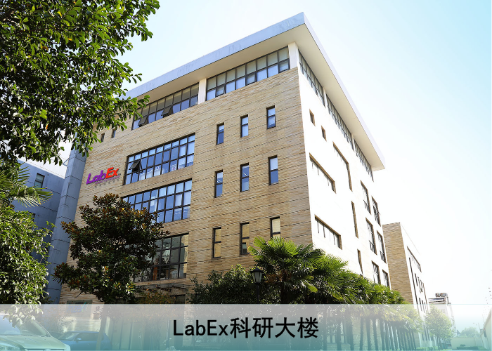 LabEx科研大楼